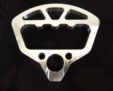 Snowmobile Billet Alum. Pull Start Handle -Skidoo, Arctic Cat, Polaris, Yamaha