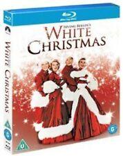 White Christmas Blu-ray 1954 Region DVD Region 2