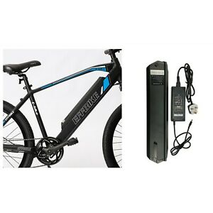 36V 15.6Ah Saber Lithium Battery Quality Guarantee Electric Bike Free Charger