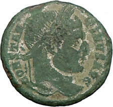 Constantine I the Great Victory over Sarmatia 324AD Ancient Roman Coin  i25448