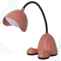 1pc Lamp Eye Protection Student Desktop Bedroom Book Reading Lamp LED Light