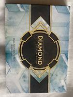 2020 Topps Diamond Icons Dual Player Dual Relic Book Card, Matsui-Ichiro 3/10