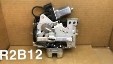 08-16 Grand Caravan Town & Country Power Liftgate Lift Gate Lock Latch Actuator