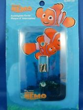 Finding Nemo Switch Plate Cover
