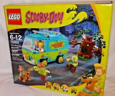 SEALED NEW 75902 LEGO Scooby Doo Mystery Machine van vehicle 301 pc set RETIRED