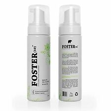 Foster10 Eyelash Extension Cleanser, Face Wash, Make-up Brush Cleaner 4OZ