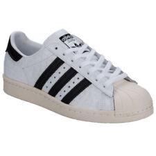 ADIDAS SUPERSTAR 2 J Fondotinta Sneaker DONNE SCARPE TOP da Ginnastica C77154