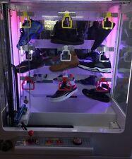 Mini Key Prize Master Machine!! NEW!! YEEZY Crane Arcade W/ CASH ACCEPTOR!