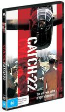Catch 22 (DVD, 2019)