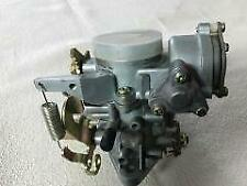 VW Aircooled 34 pict-3 Carburettor 1500-1600cc