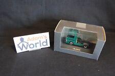 """Herpa Mercedes-Benz Actros 1:87 green """"Nfz - IAA 1998"""" (JS)"""