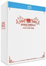 BÖHSE ONKELZ: VAYA CON TIOZ (3 Blu-ray Discs + Fotobuch) NEU+OVP