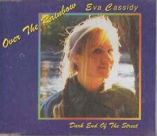 C.D.MUSIC  E204    EVA CASSIDY  : OVER THE RAINBOW , DARK END OF THE STREET