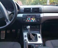 NAVEGADOR 2 DIN XTRONS Android 5.1 BMW E46 Rover 75 MG. GPS CANBUS