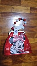 Disney Minnie Mouse Handbag