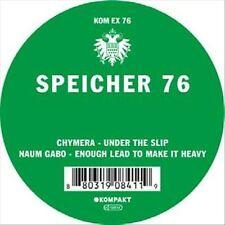 CHYMERA/NAUM GABO - SPEICHER 76 NEW VINYL RECORD