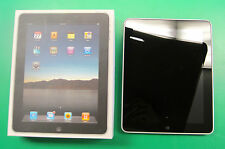 APPLE IPAD 1st GENERATION 16GB, WI-FI. IN MINT CONDITION, LOOKS GREAT, FAST SHIP