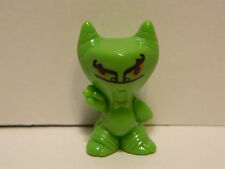 GoGo Crazy Bones Series 3  Mr. Capi Green  Ages 3+  ** New out of Pack**