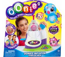 Oonies Inflator Starter Pack - Series 3