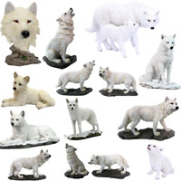 Wolf Wolves Ornaments Figurines Sculptures Statues Nemesis Now BNIB - FREE P+P
