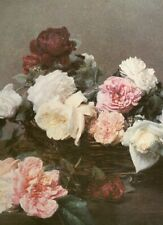 NEW ORDER- POWER CORRUPTION & LIES - LP 33 T