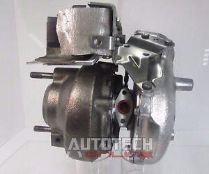TurboLader BMW E60 530d  X5 E53  218 ps with electr. actuator 742730-1 7790306