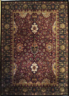 Hand-knotted Rug (Carpet) 10X14, Tabriz mint condition