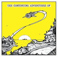 Magoo - The Continuing Adventures Of (CD 2012) NEW & SEALED