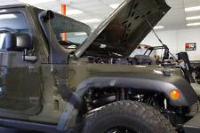 12-17 Jeep JK 3.6L V6 K&N AirCharger 63 Series Air Intake System w/ Snorkel Kit