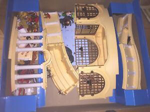 Playmobil Römer Colosseum 4270  Ersatzteile Statur-Figuren Tribünen