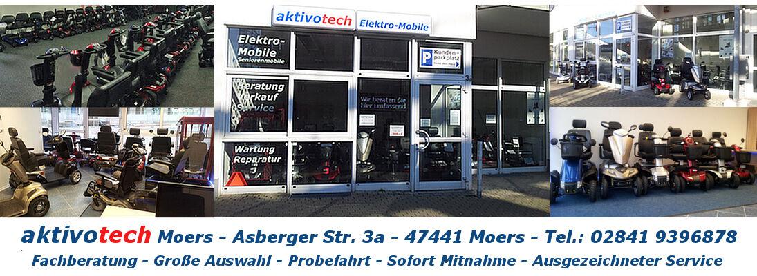 aktivotech GmbH - Elektromobile