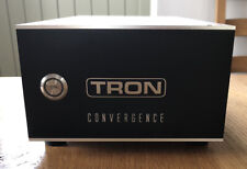 TRON CONVERGENCE REFERENCE VALVE MC PHONO STAGE CUSTOM PHONOSTAGE IMMAC FREE P&P