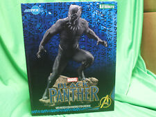 Kotobukiya Black Panther Movie Artfx 1/6 Scale Pre-Painted PVC Statue NEW 16B2