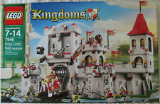 LEGO Kingdoms 7946 - Knight's Castle (new in sealed box)