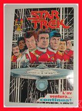 STAR TREK 2 Play Press 1992 l'avventura continua