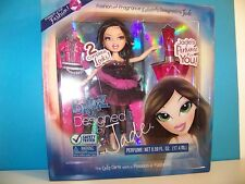 BRATZ DESIGNER JADE WITH FRAGRANCE ULTIMATE COLLECTIBLE DOLL MYGIRLZ99