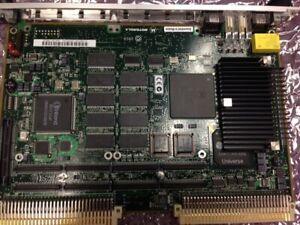 Motorola MVME2434-1 VME CPU Card - New in Box!