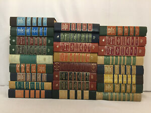 Patterned/Decorative Reader's Digest Condensed Books Hardcovers Lot of 25