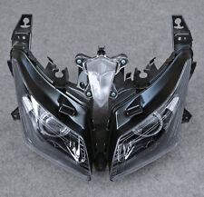 Front Headlight Assembly Headlamp Fit For Yamaha TMAX530 T-MAX 530 2012-2014 13