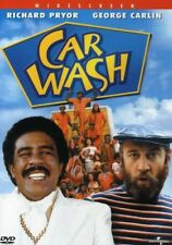 Car Wash [New DVD] Dolby, Dubbed, Subtitled, Widescreen