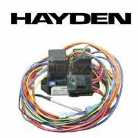 Hayden 3654