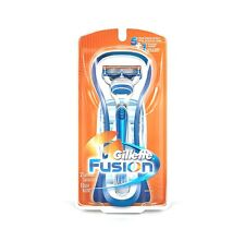 Gillette Fusion Manual Men Razor 5 Blade Technology - FREE SHIPPING