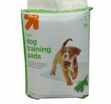 Puppy Training Pads Large - up & up 50 Count 21 x 23.5
