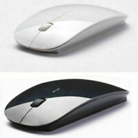 Wireless iMouse Optical 2.4GHz USB Mini PC Mouse For Apple Macbook Air Laptop