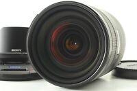 ***Mint*** Sony Carl Zeiss Vario-Sonnar T* 24-70mm F2.8 ZA SSM a Mount Lens