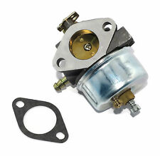 New CARBURETOR for Tecumseh 632370A  632370  632110 fits HM100 HMSK100 HMSK90
