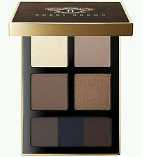 Bobbi Brown Chocolate Limited Edition Eye Palette *BRAND NEW IN BOX*