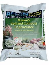 20kg Volcanic Rock Dust Organic Fertilizer