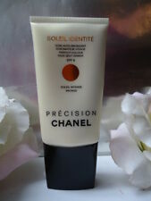 CHANEL BRONZE SOLEIL IDENTITE FACE SELF TANNER 50ml SPF8 DISCONTINUED BUT NO BOX