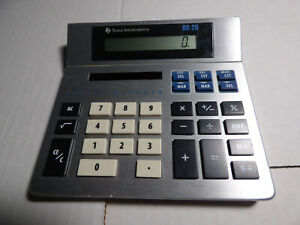 Texas Instruments ba-20 Profit Manager calculator